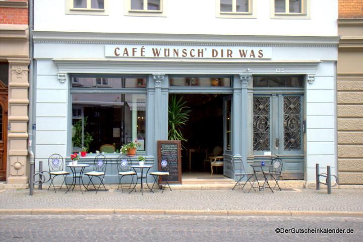 galerie cafe w nsch dir was weimar. Black Bedroom Furniture Sets. Home Design Ideas
