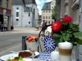 Cafe Wünsch Dir Was | Weimar